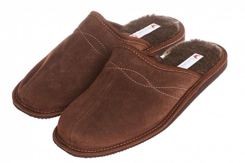 Pantofle męskie model 299 - 3